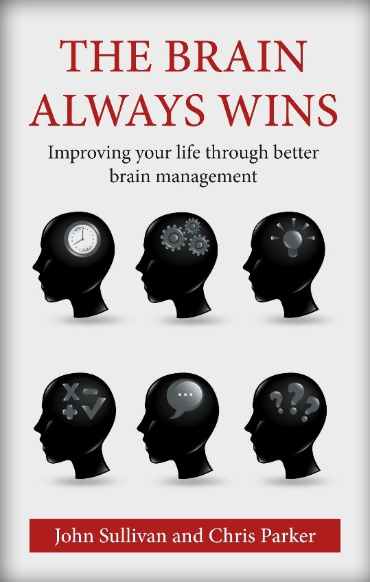 The Brain Always Wins